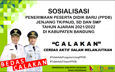 PPDB SMP 2021